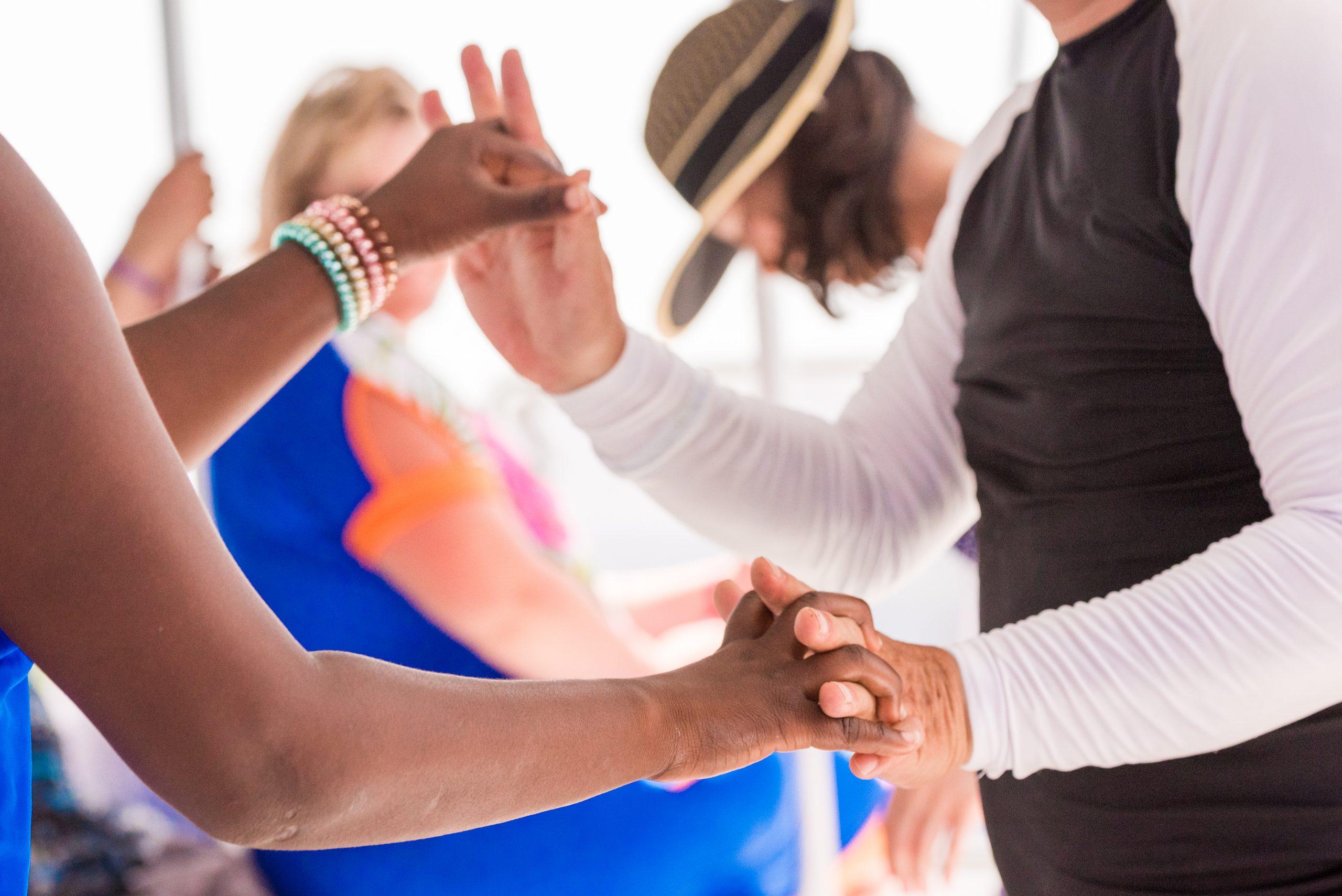 Latin Dance Company Salsa